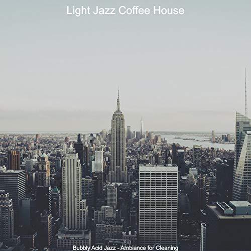 Soundtrack for WFH