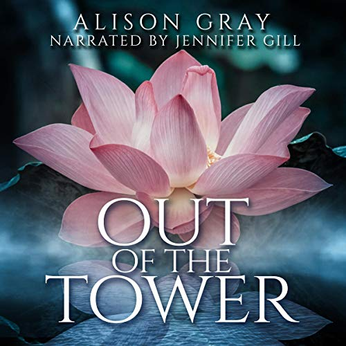 Out of the Tower cover art
