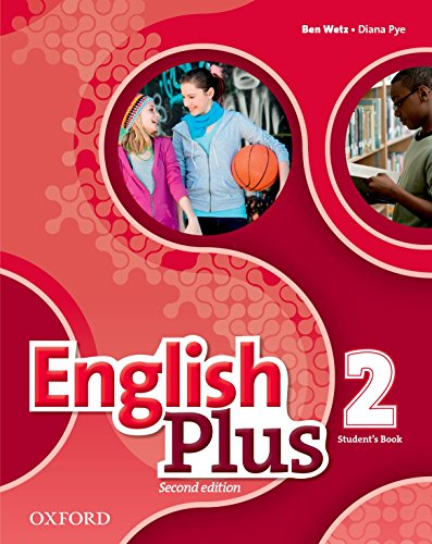 English Plus 2 - Students Book - 02Edition