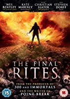 The Final Rites [DVD] [Import]