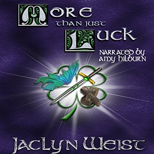 More than Just Luck cover art