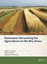 Rainwater Harvesting For Agriculture In The Dry Areas (Original Price £ 69.99)