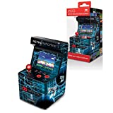Best Handheld Games - My Arcade Retro Arcade Machine Handheld Gaming System Review