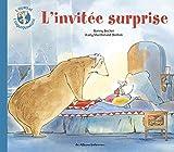 L'ours et l'enquiquineuse - L'invité surprise
