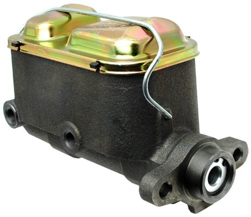 ACDelco 18M396 Professional Brake Master Cylinder Assembly