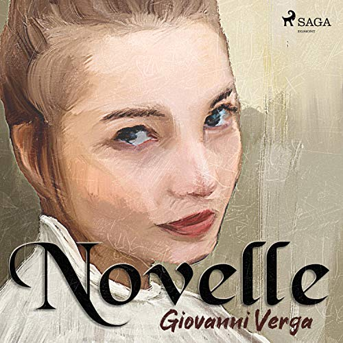 Novelle copertina