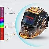 Shang Jiangan PAPR Soldadura Kit Máscara for el casco de equipos for la industria de protección personal respirador purificador de aire automático de soldadura Federación Rusa B. Casco Kit