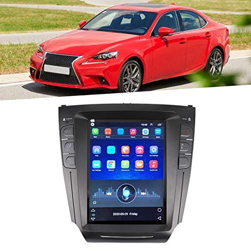 Radio de coche Bluetooth, estéreos de coche Bluetooth con USB para coche para IS300 IS350