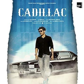 Cadillac (feat. Desick)