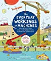 The Everyday Workings of Machines: How machines work, from toasters and trains to hovercrafts and robots - Includes close-ups, cutaways, and cross sections! by Ivy Kids