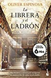 La librera y el ladrón (Verano 2021)