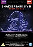 Shakespeare Live!: Royal Shakespeare Theatre [Edizione: Regno Unito] [Edizione: Regno Unito]