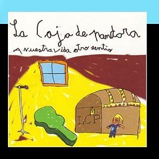 A Nuestra Vida Otro Sent??o by La Caja De Pandora