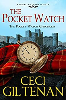 The Pocket Watch: The Pocket Watch Chronicles by [Ceci Giltenan]
