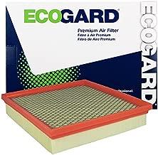 ECOGARD XA6151 Premium Engine Air Filter Fits Dodge Journey 3.6L 2011-2019, Avenger 3.6L 2011-2014 | Chrysler 200 3.6L 2011-2014