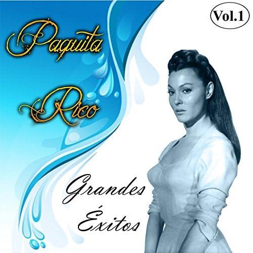 Paquita Rico