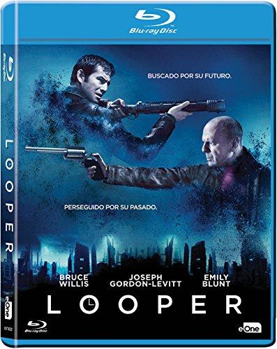 Looper Blu-Ray [Blu-ray]