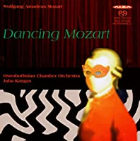 Dancing Mozart