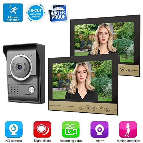 Preisvergleich Produktbild Video-Türklingel