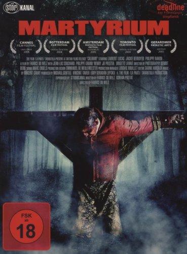 Martyrium [Alemania] [DVD]