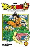 Dragon Ball Super - Tome 01 - Format Kindle - 9782331034534 - 4,99 €