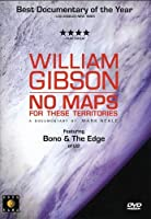 William Gibson: No Maps for These Territories [DVD] [Import]