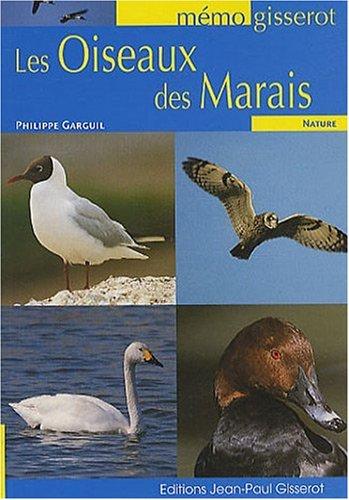 Oiseaux des Marais (les) Memo