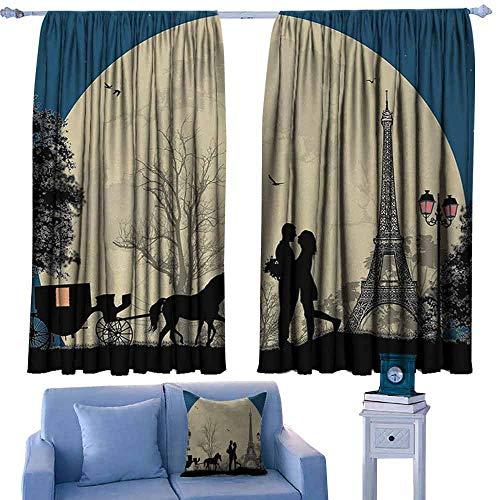 Rod Pocket Gordijnen voor kamer donkere panelen voor woonkamer slaapkamer romantische liefde laden Progress Bar met hart vormen oude video games thema illustratie rood wit