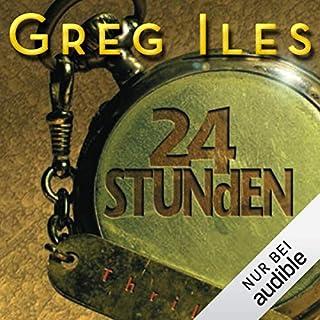 24 Stunden     Mississippi 2              Autor:                                                                                                                                 Greg Iles                               Sprecher:                                                                                                                                 Uve Teschner                      Spieldauer: 12 Std. und 55 Min.     1.538 Bewertungen     Gesamt 4,4