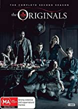 The Originals Season 2 | 5 Discs | NON-USA Format | PAL | Region 4 Import - Australia