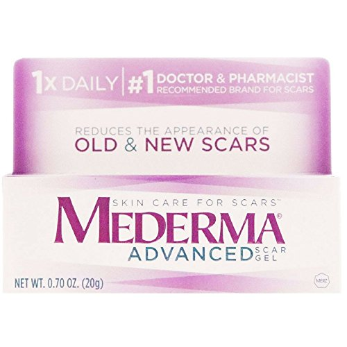 Mederma Gel 20 g (Pack of 2)