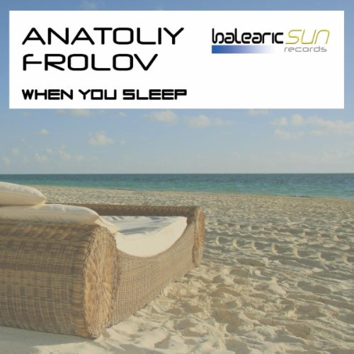 When You Sleep (Aleron Remix)