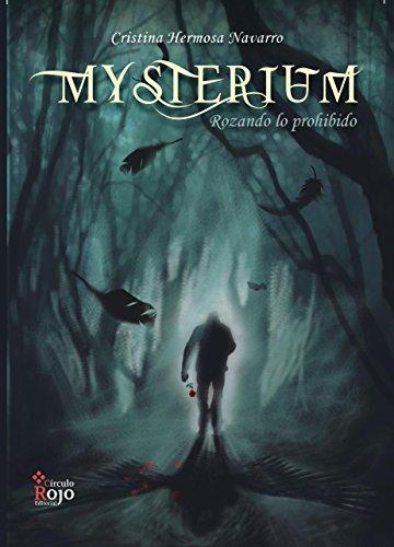 Mysterium: Rozando lo prohibido (Spanish Edition)
