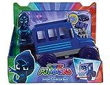 PJ masques 24575 - Véhicule et figurine–Ninjabus