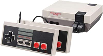 ZJDU Consola De Juegos Retro Juegos Incorporados, Mini Consolas De Videojuegos para El Hogar Consola De Videojuegos Retro NES 500 Y 620,  Consola HDMI HD NES