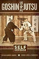Goshin Jutsu, Self defense, (English)