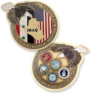 operation iraqi freedom coin