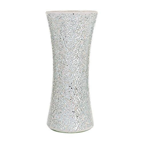 Jarrones Cristal Decorativos Modernos Grandes jarrones cristal  Marca London Boutique