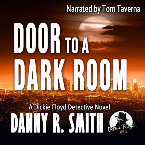 Door to a Dark Room audiobook cover art