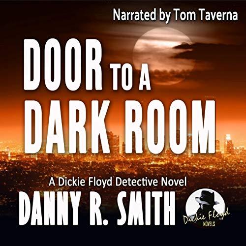 Door to a Dark Room cover art