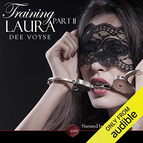 Training Laura: Part 2  By  cover art