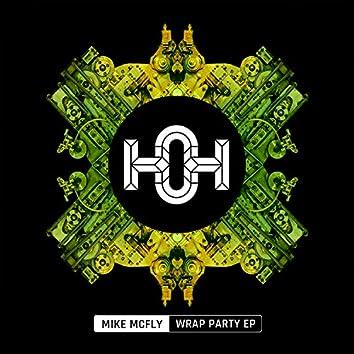 Wrap Party EP