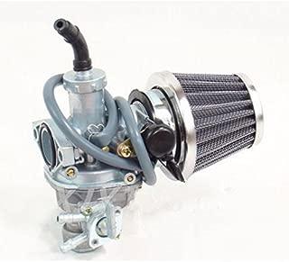 MothAr Carburetor & Air Filter fits Honda ATV 3-Wheeler ATC 90 ATC 110 ATC 125M