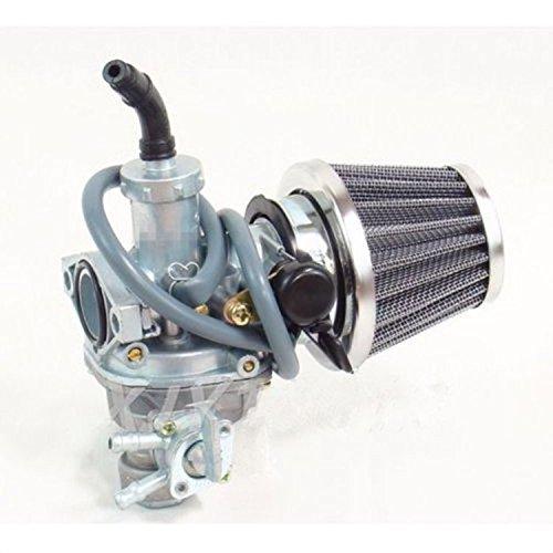 125 honda carburetor - 8