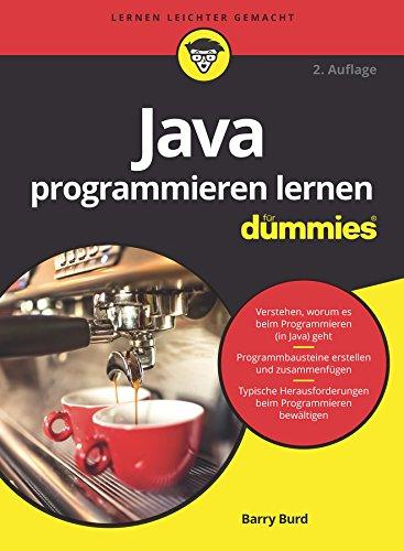 Java programmieren lernen für Dummies