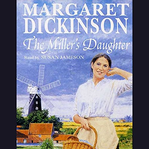 The Miller's Daughter cover art
