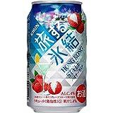 旅する氷結 ハオチーライチ 350ml ×24缶