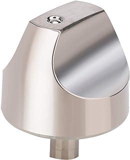 WB03X32194 WB03T10329 Cooktop Burner Knob for GE Cafe Series Gas Range. Burner Control Knob Replace WB03T10329, WB03X25889, WB03X32194, 4920893