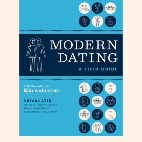 Modern Dating cover art