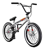 Mongoose Legion L100 Freestyle BMX Bike Line for Beginner-Level to Advanced...